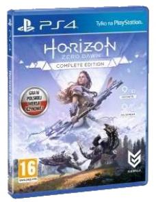 Horizon Zero Dawn - wersja kompletna