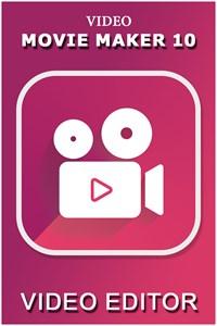Video Movie Maker 10 w sklepie Microsoftu za darmo