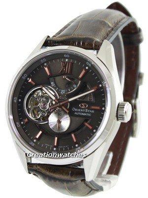 Zegarek Orient Star SDK05004K