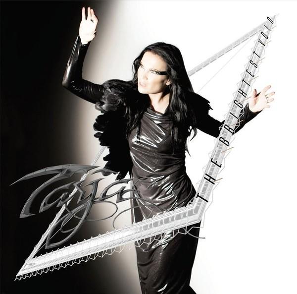 Tarja (Nightwish) - Left In The Dark lub The Brightest Void (vinyl)