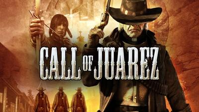 Klasyk Call of Juarez™ za 4,30 zł (STEAM PC)