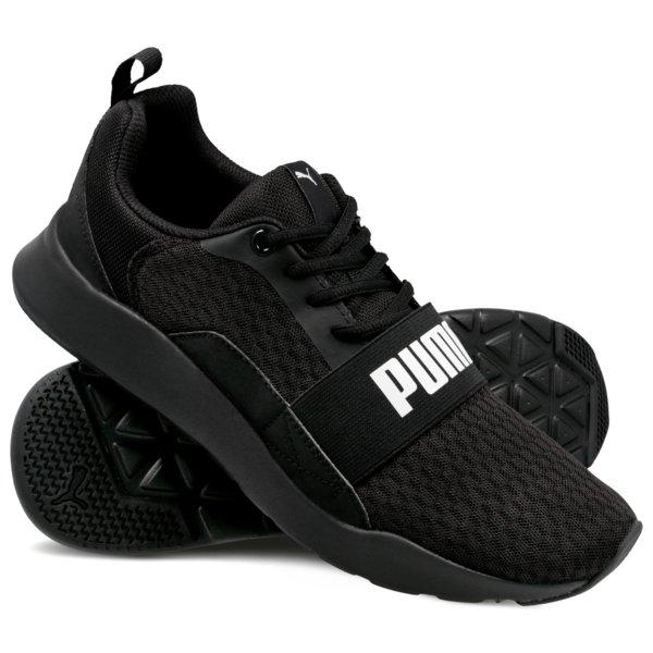Puma Wired