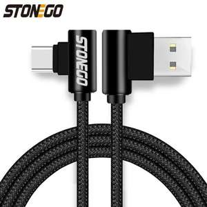 STONEGO microUSB 1m
