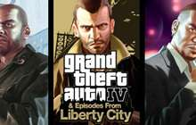 Grand Theft Auto IV: Complete Edition PC