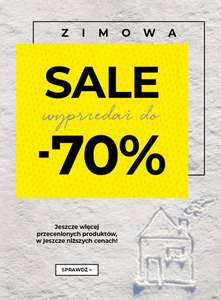 -70% w home&you