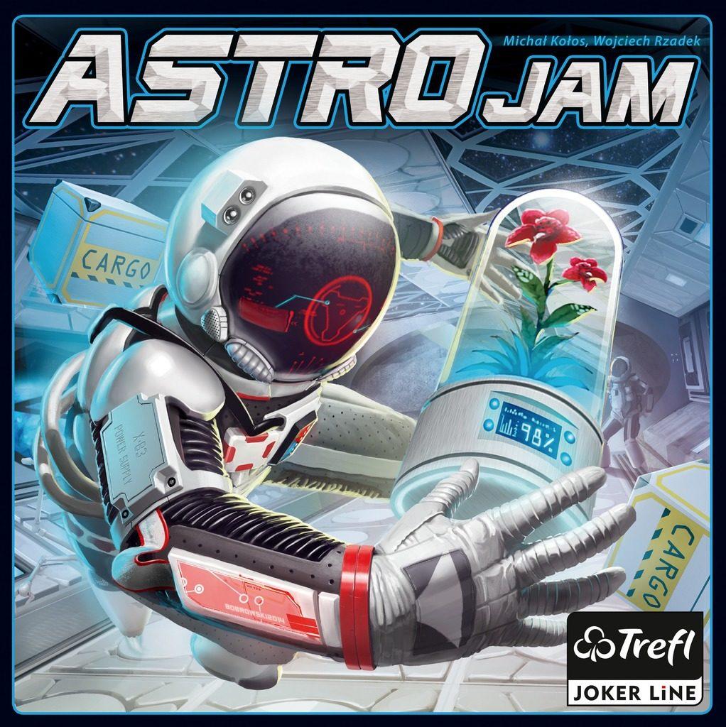 Gra planszowa Astro Jam za 19,99zł @ Muve