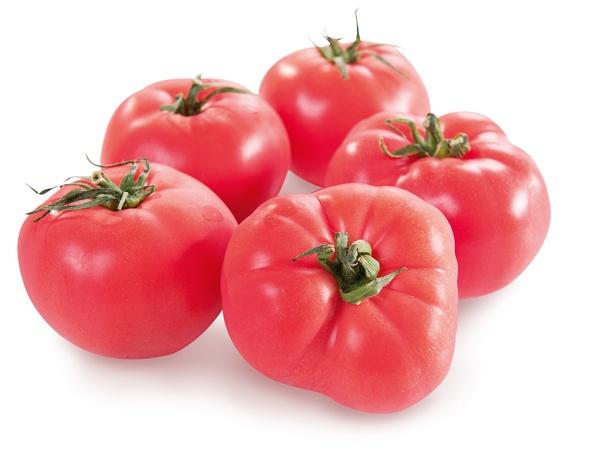 LIDL Pomidory malinowe, luzem 6,99 zł/kg
