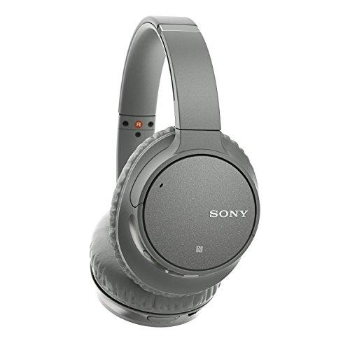 Bezprzewodowe słuchawki  Sony WH-ch700