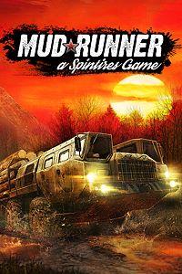 Xbox Spintires: MudRunner (DwG)