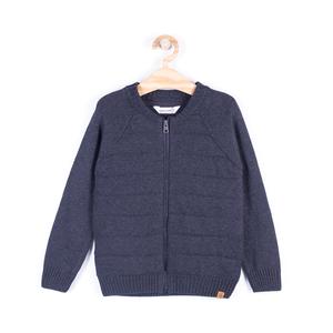 Sweter rozpinany_Coccodrillo- tylko rozmiar 140