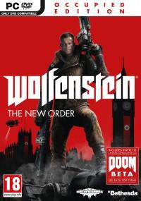 Wolfenstein:The New Order RoW