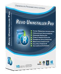 Revo Uninstaller Pro3