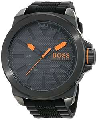 Męski zegarek kwarcowy HUGO BOSS za 121,03 euro