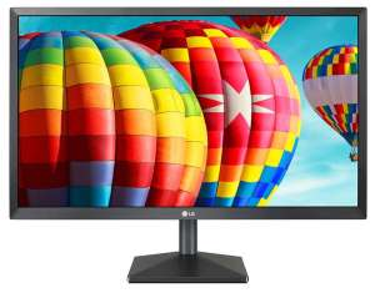 Monitor LG 24MK430H