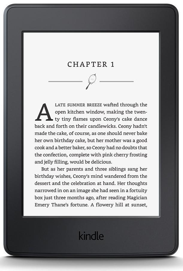 Używane Kindle Paperwhite 3 na gwarancji Amazonu