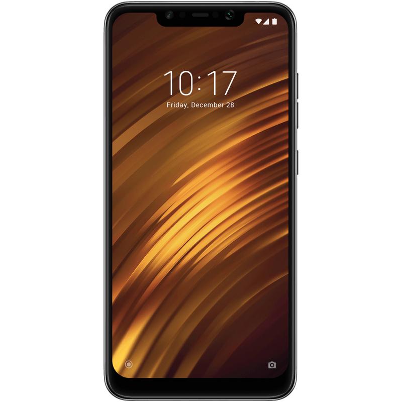 Xiaomi Pocophone F1 6/64GB - Dystybucja PL - Orange bez dodatkowej umowy, na raty (tylko dla posiadaczy abo w Orange)
