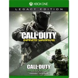 Call of Duty Infinite Warfare Legacy Edition XBOX @Microsft Store US