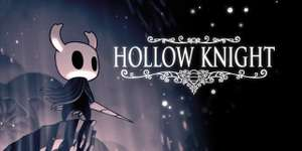 Hollow Knight Switch (Meksyk)