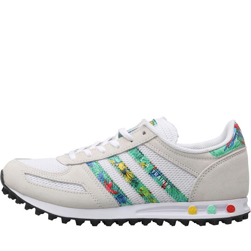 adidas Originals Junior LA Trainer Aloha Pełna rozmiarówka 28-40