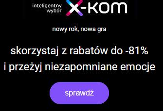 Nowy rok, nowa gra ;-) (by xkom)