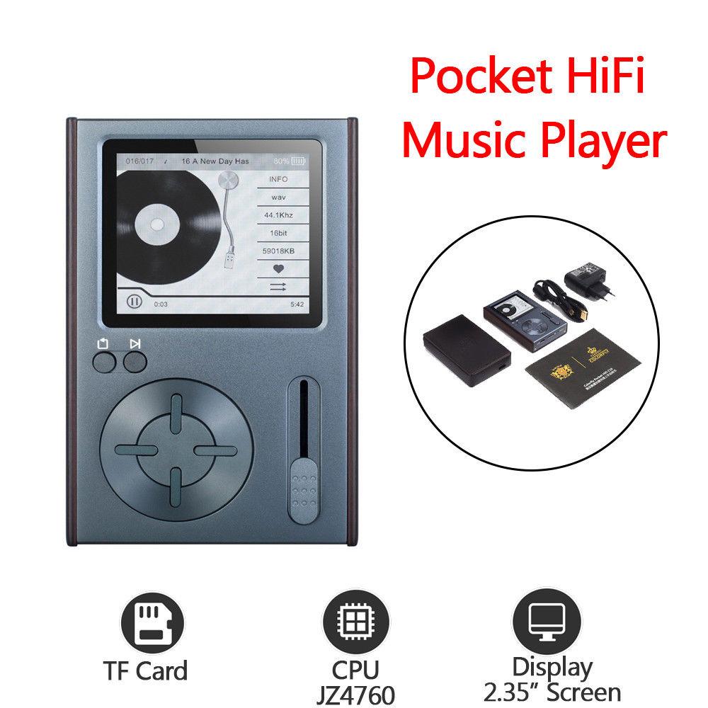 Odtwarzacz Colorfly C10 Hi-Fi