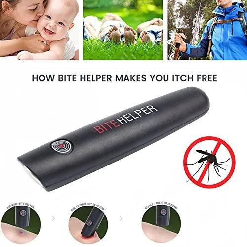 Neutralizator ukąszeń (komarów i innej latającej gadziny)