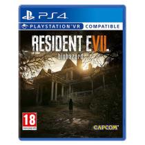 [PS4] Resident Evil 7: Biohazard 62 PLN, GAME.CO.UK