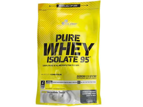 Białko izolat OLIMP Pure Whey Isolate 95 600 g