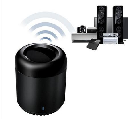 Broadlink RM mini3 Universal WiFi / IR Remote Controller pilot zdalnego sterowania