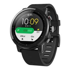 Oryginalny Xiaomi HUAMI AMAZFIT Stratos Smart Sports Watch 2