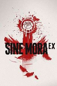 Sine Mora EX - Xbox One - Polski MS Store