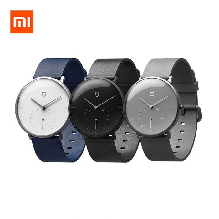 Hybrydowy zegarek  Xiaomi Mijia!