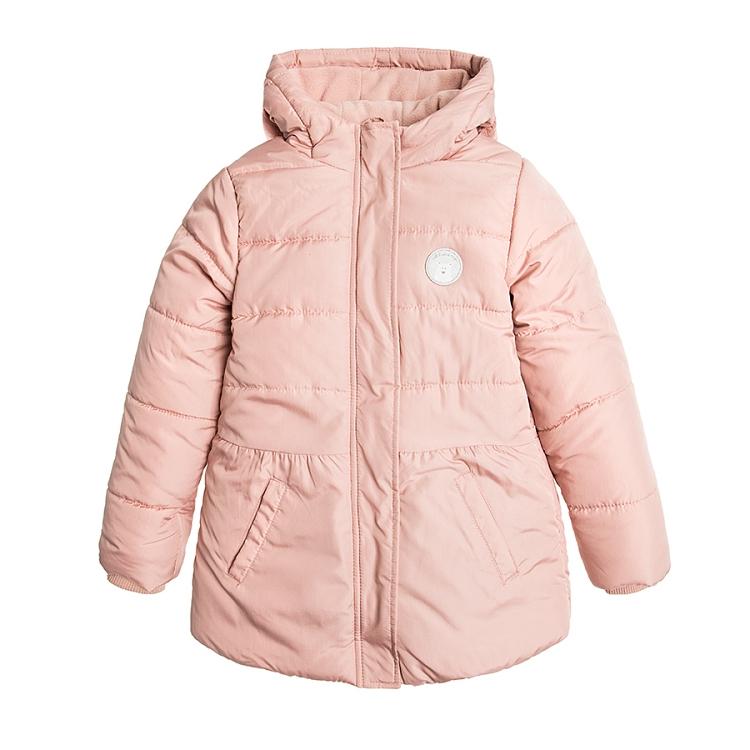 Dziewczęca kurtka zimowa za 60zł (rozm.134-176) @ Smyk