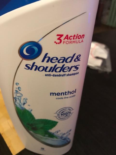 Szampon Head & Shoulders 750ml !! za 9,87zł @ Kaufland
