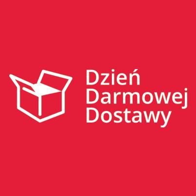 Dzień Darmowej Dostawy (1 grudnia) - ponad 1400 sklepów!