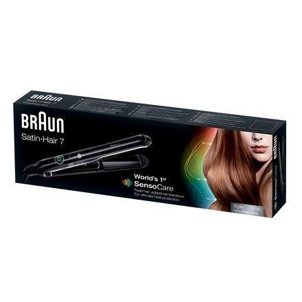 Prostownica do włosów Braun Satin Hair 7 SensoCare Styler ST780