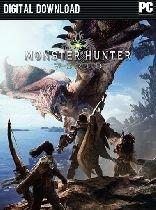 Monster Hunter World na PC (Steam) @GamingDragons