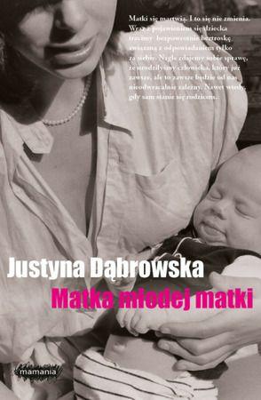 Książka Matka Młodej Matki (2zł + dostawa)