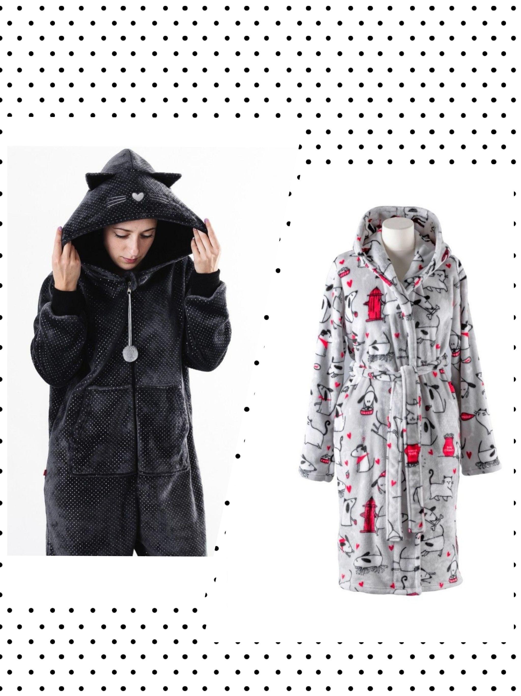 Home&you - piżamy kombinezony i szlafroki w super cenach! :)
