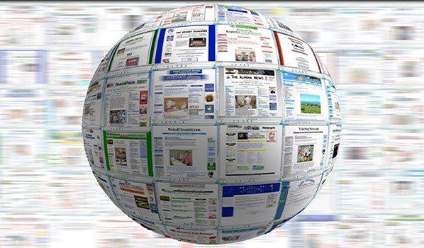 Gazety online z całego świata za free