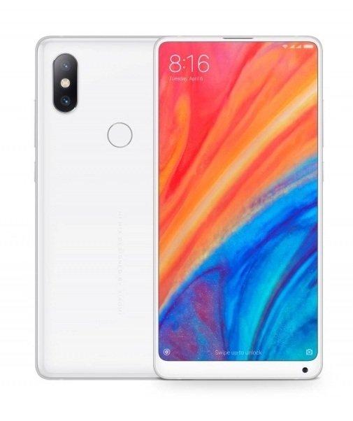 Xiaomi Mi Mix 2s 64GB White - proline