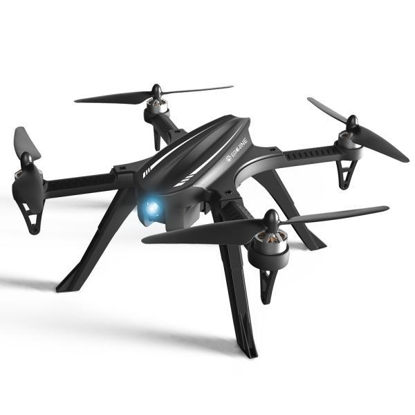 Dron Eachine EX2H - klon MJX Bugs 3H - najtaniej w historii