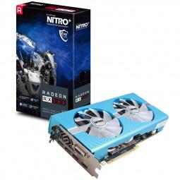 Karta graficzna Sapphire Radeon RX 580 NITRO+ Special Edition 8GB + 2 gry gratis