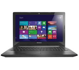 Notebook LENOVO G50-30 za 899 zł @ Media Markt