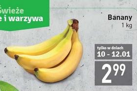 Banany w @stokrotka