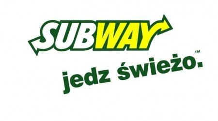 Kupon na dowolną kanapkę SUB15 za 8,50zł @ Subway Trójmiasto