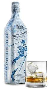 WHITE WALKER BY JOHNNIE WALKER - GAME OF THRONES 0,7L W A&K Mielec