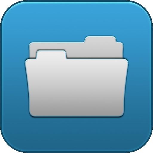 File Manager Pro App  (0zł z 4,99euro) iOS