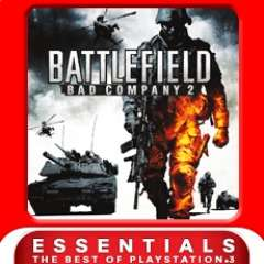 Battleffield Bad Company 2 PS3 psstore.pl