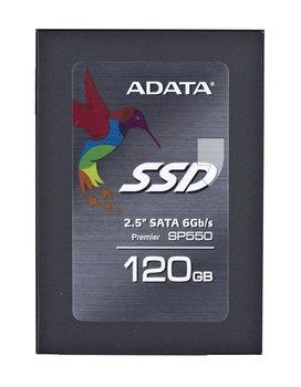 Dysk SSD ADATA Premier SP550 120GB (560R/410W)
